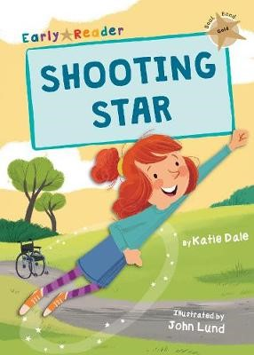 Shooting Star (Gold Early Reader) - pr_30732