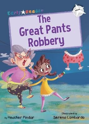 The Great Pants Robbery - pr_20168