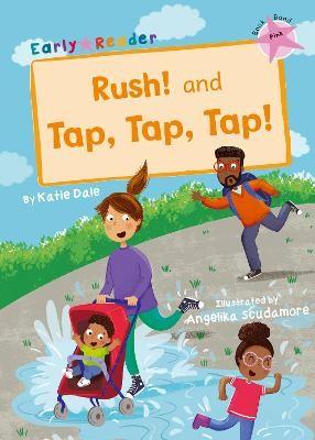 Rush! And Tap, Tap, Tap! - pr_17977
