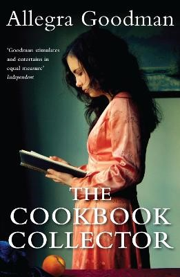 The Cookbook Collector -