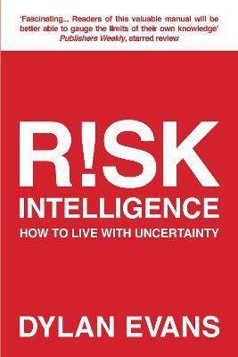 Risk Intelligence -