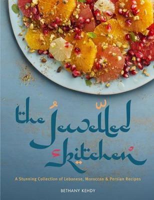 The Jewelled Kitchen -