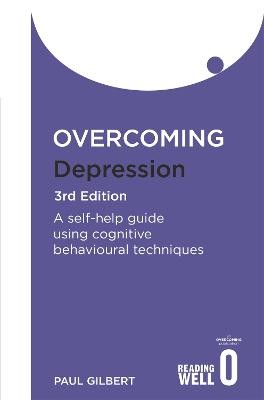 Overcoming Depression 3rd Edition -