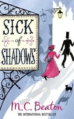 Sick of Shadows -