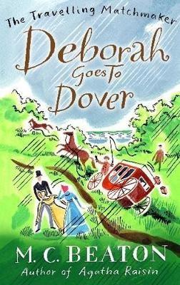 Deborah Goes to Dover -