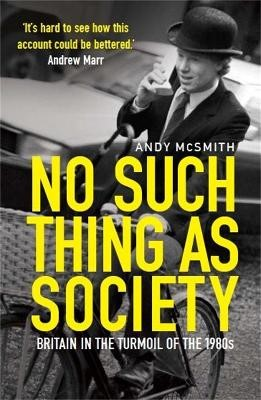 No Such Thing as Society -