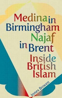 Medina in Birmingham, Najaf in Brent - pr_1704531