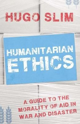 Humanitarian Ethics -