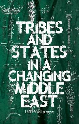 Tribes and States in a Changing Middle East - pr_221184
