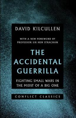 The Accidental Guerrilla - pr_118655