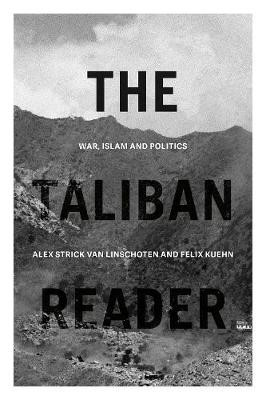 The Taliban Reader - pr_312898