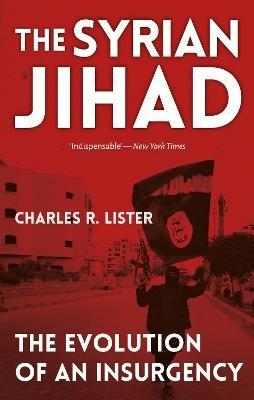 The Syrian Jihad - pr_128007