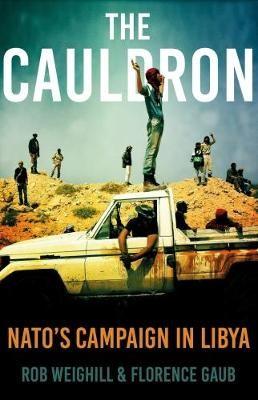 The Cauldron -