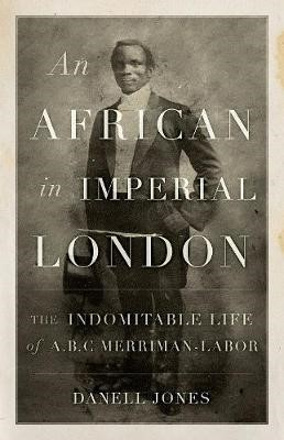 An African in Imperial London - pr_303178