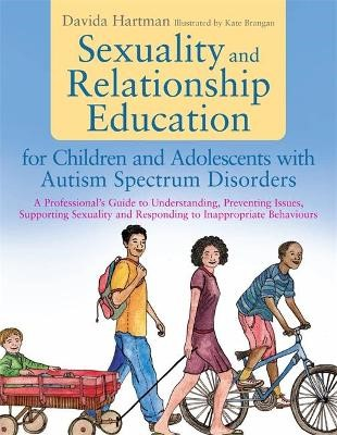 Sexuality and Relationship Education for Children and Adolescents with Autism Spectrum Disorders - pr_136171