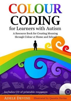 Colour Coding for Learners with Autism - pr_335167