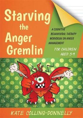 Starving the Anger Gremlin for Children Aged 5-9 - pr_335158