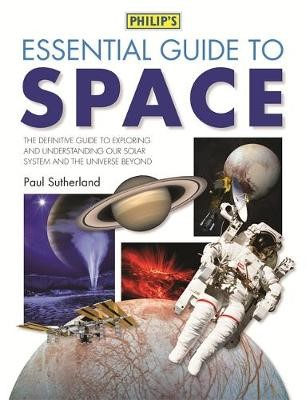 Philip's Essential Guide to Space - pr_269405