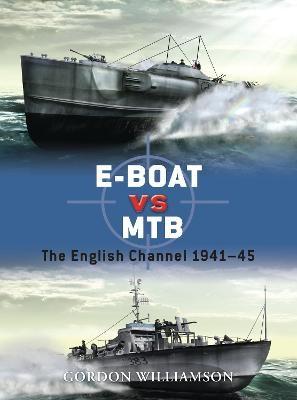 E-Boat vs MTB -