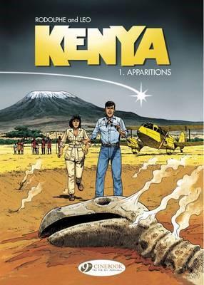 Kenya Vol.1: Apparitions -