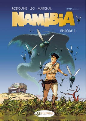 Namibia Vol. 1: Episode 1 - pr_210738
