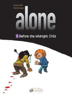 Alone Vol. 9: Before The Midnight Child - pr_37017