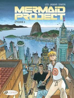 Mermaid Project Vol. 3: Episode 3 - pr_70071
