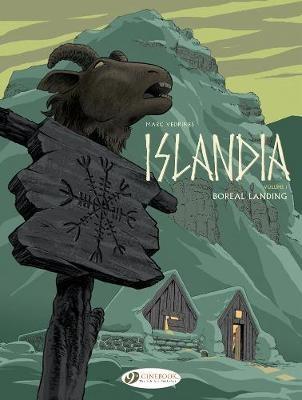 Islandia Vol 1 - pr_267826