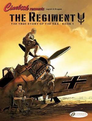 Regiment, The - The True Story Of The Sas Vol. 1 - pr_267836