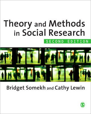 Theory and Methods in Social Research -