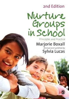 Nurture Groups in Schools -