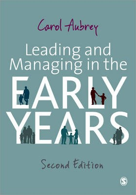 Leading and Managing in the Early Years -
