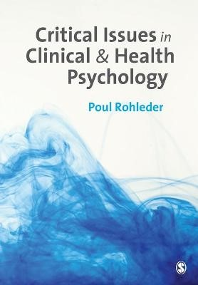 Critical Issues in Clinical and Health Psychology -