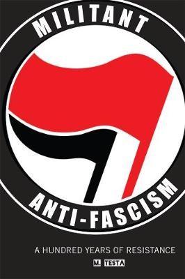 Militant Anti-fascism - pr_70070