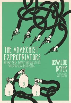 The Anarchist Expropriators - pr_15976