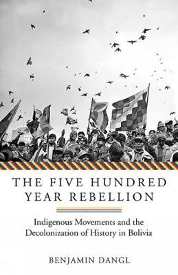 The Five Hundred Year Rebellion -