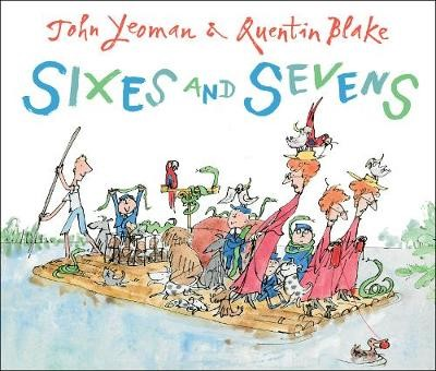 Sixes and Sevens -