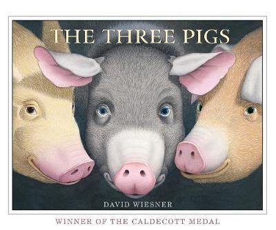 The Three Pigs - pr_61336
