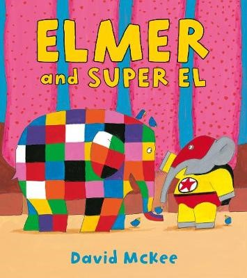 Elmer and Super El - pr_46034