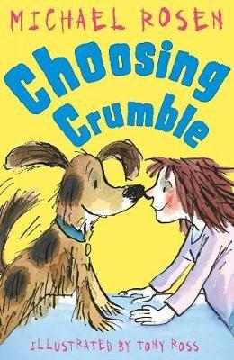 Choosing Crumble -