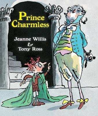 Prince Charmless -