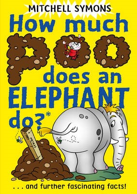 How Much Poo Does an Elephant Do? -