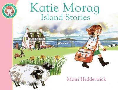Katie Morag's Island Stories -