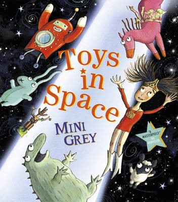 Toys in Space -