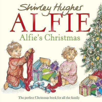 Alfie's Christmas -