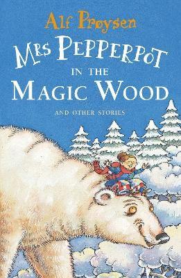 Mrs Pepperpot in the Magic Wood - pr_376530