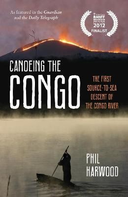 Canoeing the Congo -