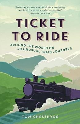 Ticket to Ride - pr_159120