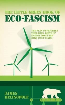 The Little Green Book of Eco-fascism - pr_209374