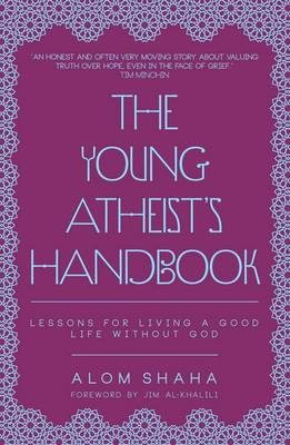 The Young Atheist's Handbook - pr_209375